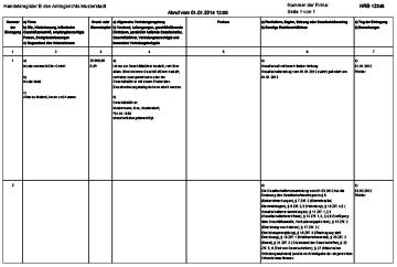 Muster Antrag Mahnbescheid Seite 1 Muster Eines Aktueller Aktueller